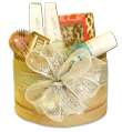 Standard Rejuvenate Salon & Spa Gift Basket